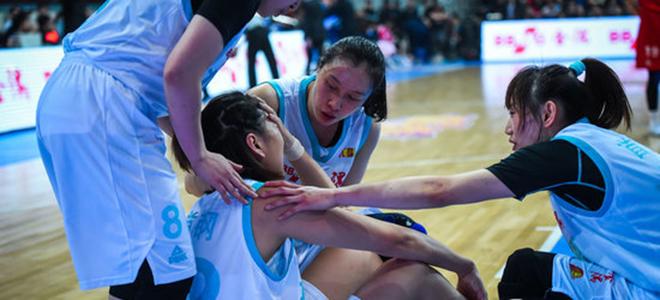 高颂鼻骨骨折, 史秀峰:带着她的力量玩命拿下 G4