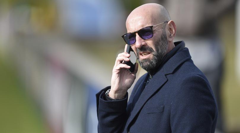 如果蒙奇加盟阿森纳, 有意聘请国米体育主管奥西利奥