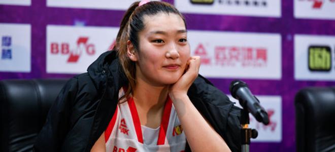 WCBA半决赛:八一、广东各自拿下系列赛开门红
