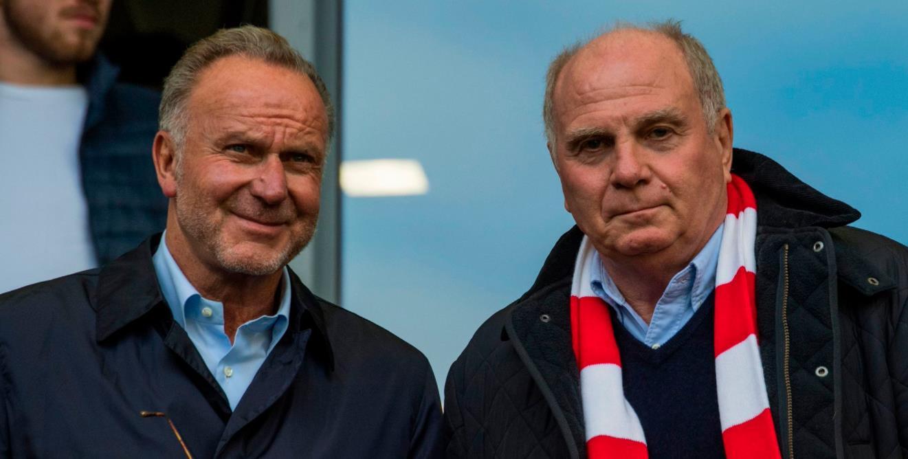 德媒:拜仁实际已与卢卡斯达成协议, 今夏