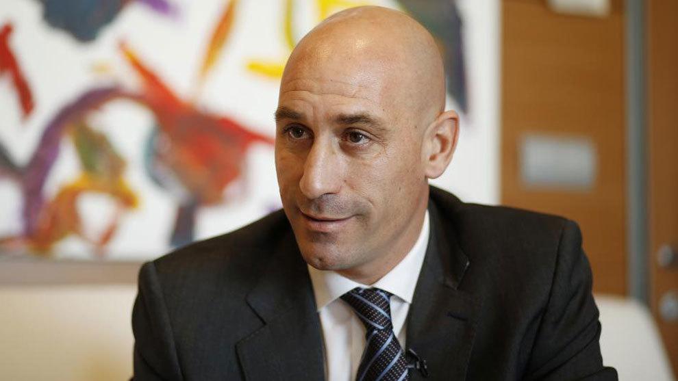 西足协主席:下赛季开始西甲不会再有周一的比赛