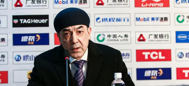 阿的江:对阵北京我们打出了希望看到的防守体系