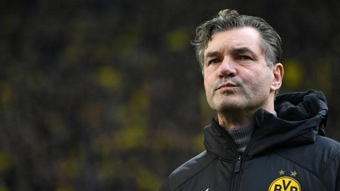 多特主管佐尔克批评球队态度:缺少意志力和专注性