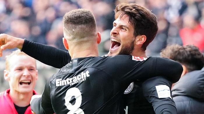 图片报称赞:德甲最有吸引力的球队