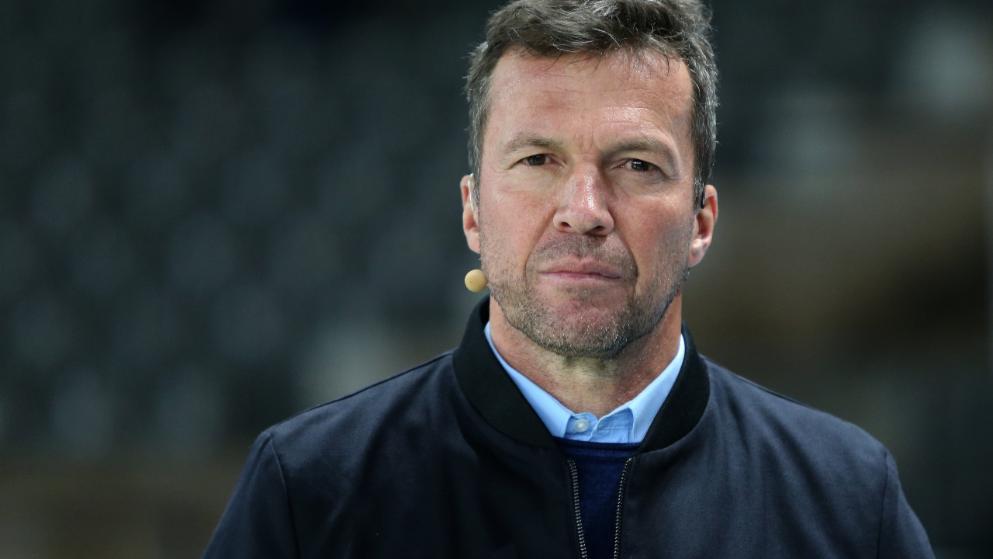 马特乌斯:多特若继续低迷,拜仁很快就锁定冠军了  第1张