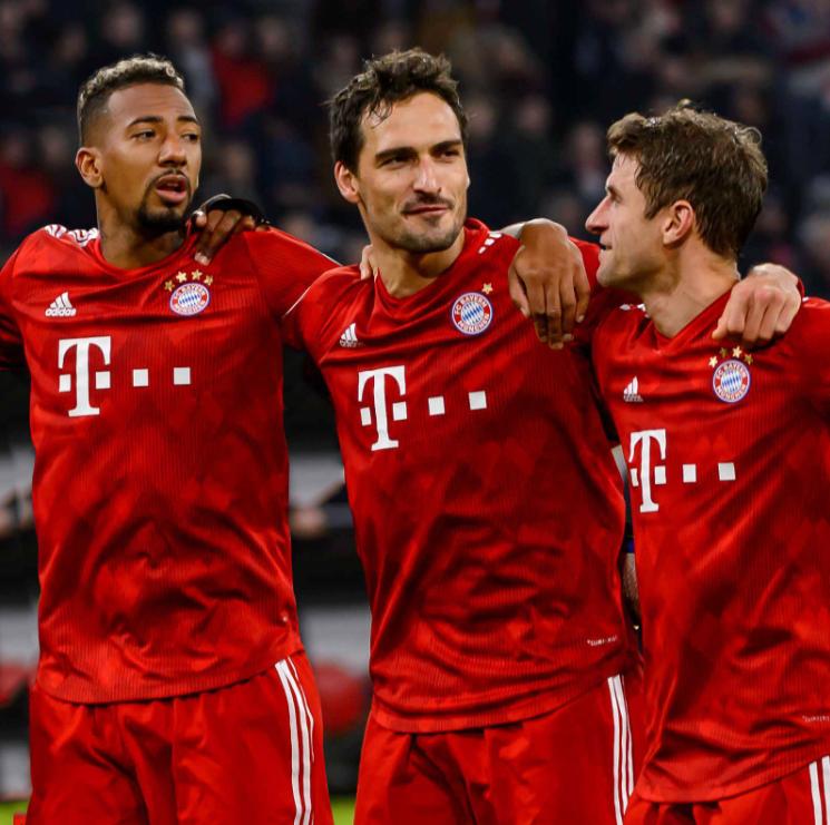 官方:拜仁对勒夫宣布不招拜仁球员时机和动机强烈不满