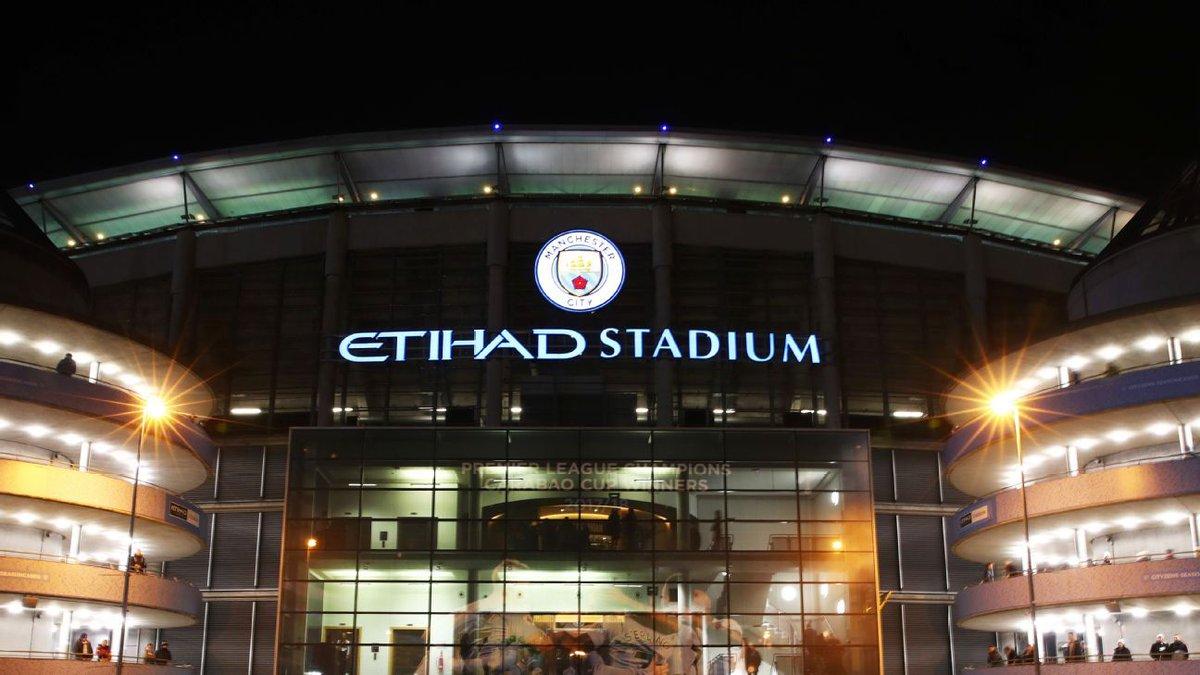 官方:欧足联将对曼城的FFP情况展开正式的调查