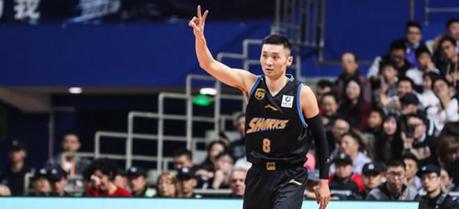 刘炜砍下18分创个人本赛季新高