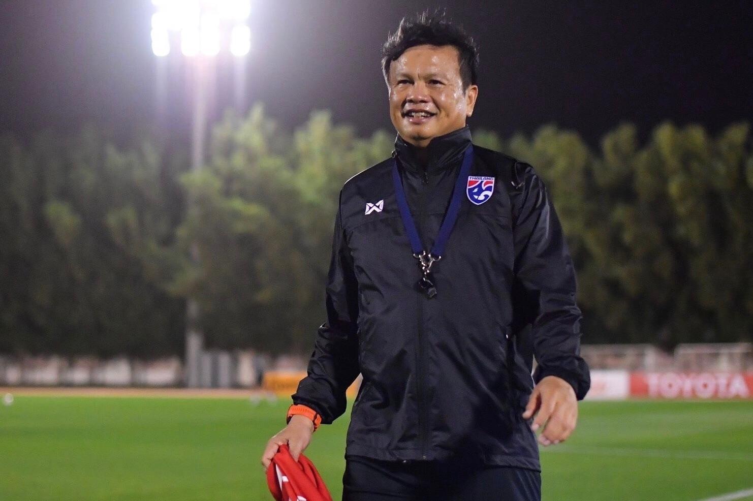 泰媒:越南确定参加19年泰王杯,中国、印度有望参赛
