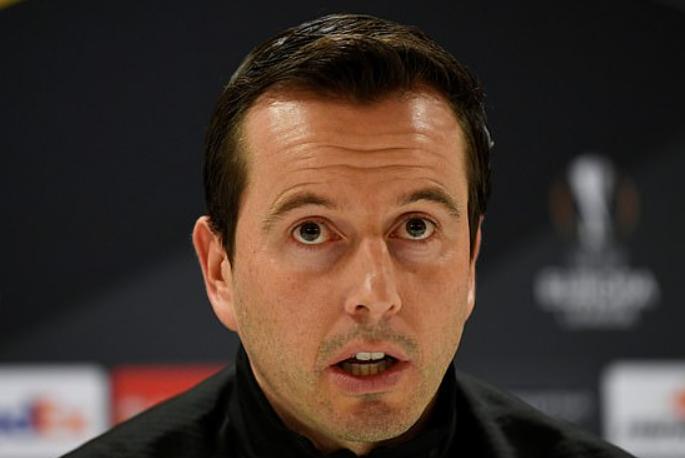 雷恩主帅:欧足联缩减拉卡泽特禁赛时间让人震惊