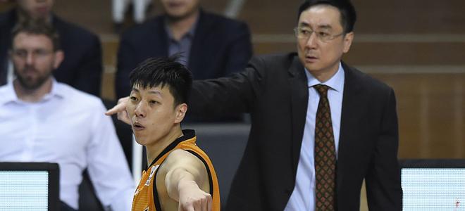 李敬宇:赛季止挑战犹在,勿急躁一生去追梦