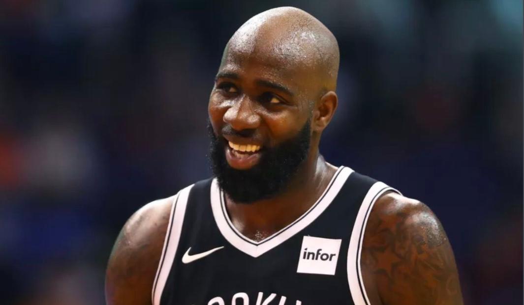 欧媒:深圳男篮已经签约前NBA内线昆西-埃西