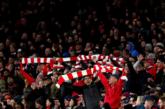 天空体育:阿森纳因球迷未经允许擅闯球场遭英足总指控