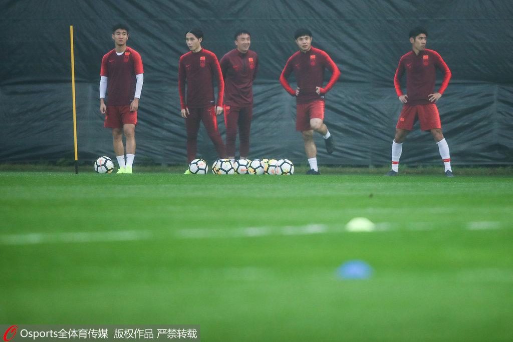 足球報:邵佳一李云在等中韓教練組成國足技術服務組