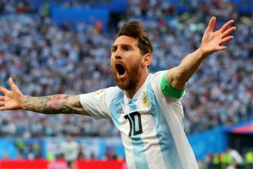 阿根廷友谊赛球票销量不佳,但梅西回归让主办方有信心