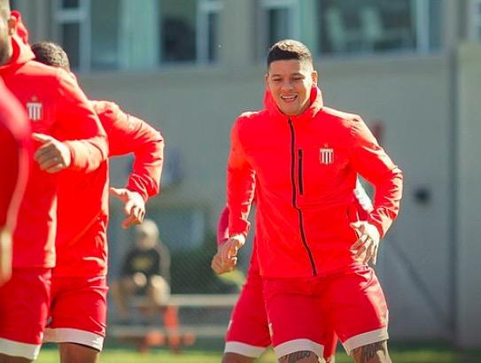 曼联生涯到尽头?罗霍跟随阿根廷大学生队训练
