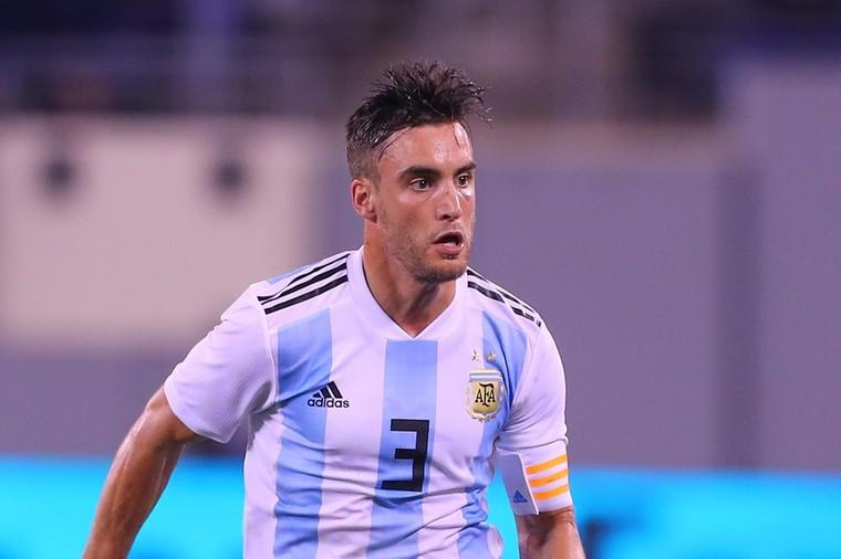 塔利亚菲科:阿根廷队只有一个领袖,那就是梅西