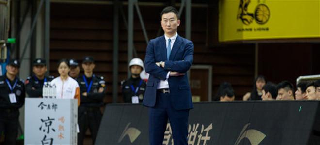 刘维伟:如果没有伤病,我们会走的更远