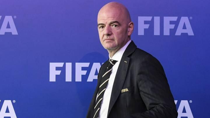 阿斯报:皇马和拜仁将参加新 24队世俱杯