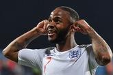 官方:欧足联开始调查黑山球迷种族歧视英格兰球员指控