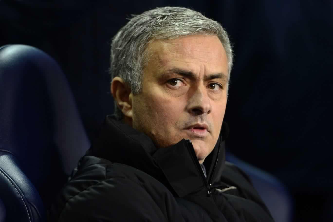 杜加里:穆里尼奥是伟大教练,希望下赛季在里昂看到他