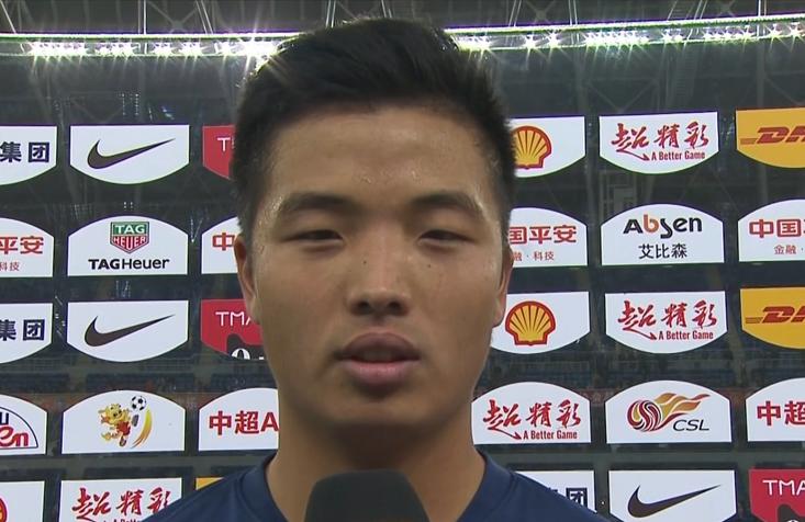 桂宏:最后丢球比较可惜,我们的防守没有做好