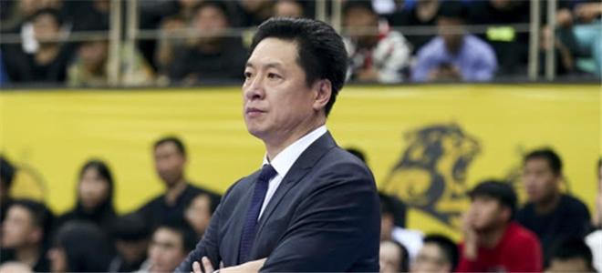 李春江:感谢球迷的支持
