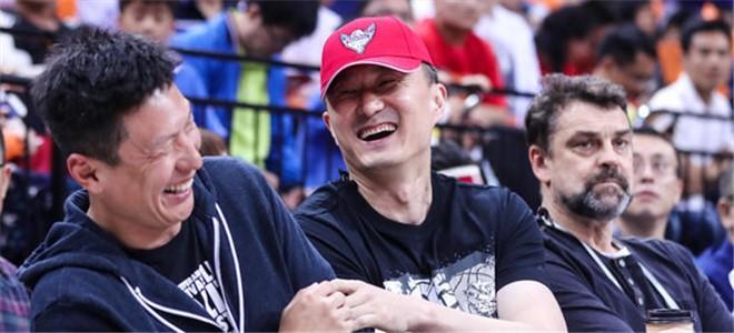 杜锋:一直看好深圳赢球, 半决赛做好所有困难准备