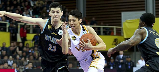 赵岩昊:球迷的支持是最大的动力,为梦想继续拼搏