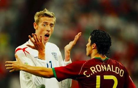 克劳奇亲自拉票, 力压 C罗被球迷选为欧冠最佳倒钩