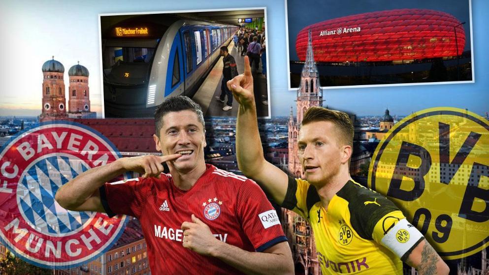 图片报:多特将入住利物浦住宿的酒店,上万球迷随队出征