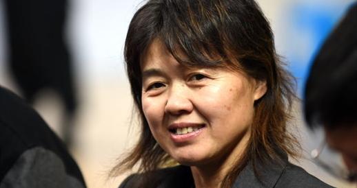 北京董事长秦晓雯发表不当言论将停赛一场,罚款2万