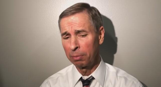 布兹德里克:若哈登最后命中罚球,我们会主动对雷霆犯规