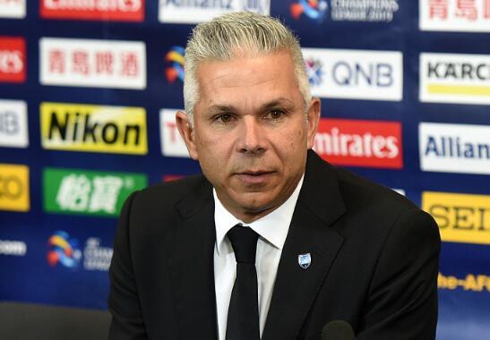 悉尼主帅:为球员感到骄傲,我们用表现回应了质疑