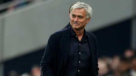 穆里尼奥:我希望科瓦奇能继续执教拜仁