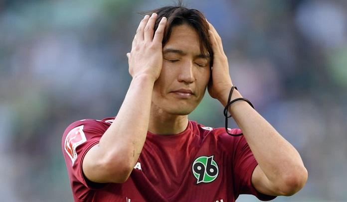29轮14分,汉诺威创造德甲历史第三差成绩