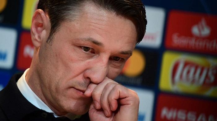 德甲专家:拜仁球员抱怨科瓦奇缺乏战术,备战像安切洛蒂