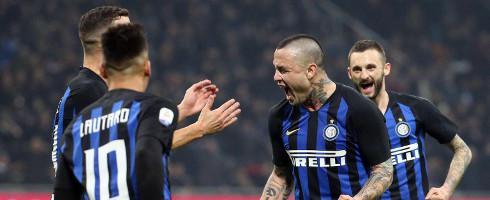 纳因戈兰:对罗马若进球不会庆祝,相比罗马更想击败尤文