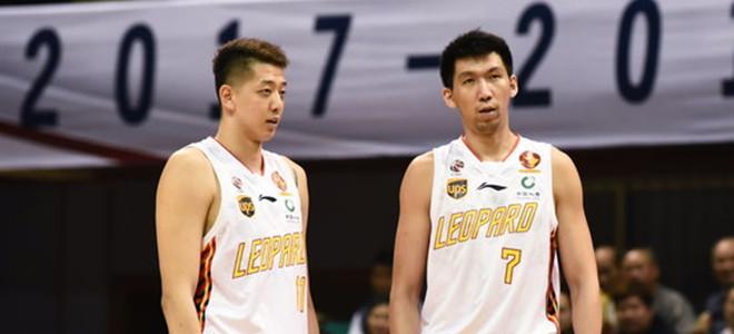 沈梓捷盛赞前辈张凯:我至今抢篮板都抢不过他
