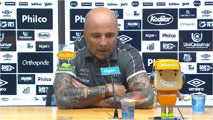 桑保利盛赞罗德里戈:比赛很投入hezyo高清 一本道 综合,望不出马上要往皇马
