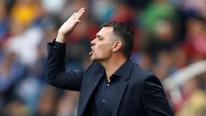 经纪人:萨尔希望成为凯尔特人主教练