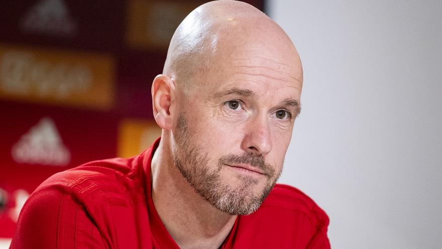 滕哈赫:客战格罗宁根难度取决于自身发挥