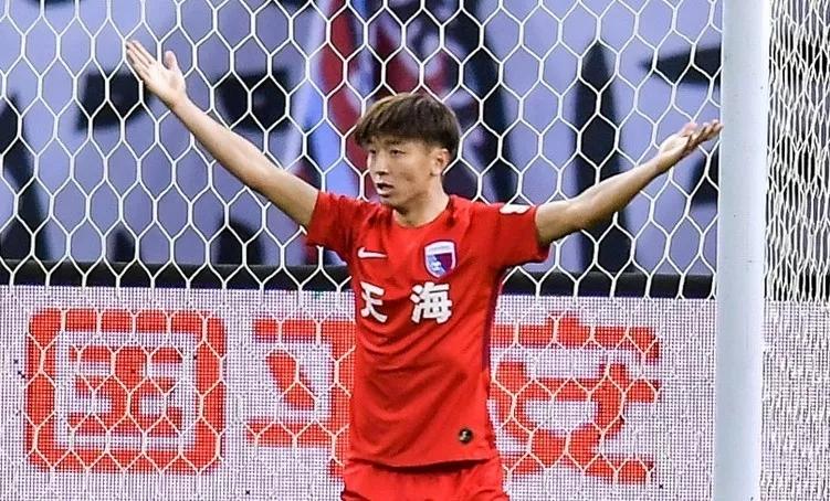 杨旭:球队越踢越好,三连败三连平后或迎来三连胜