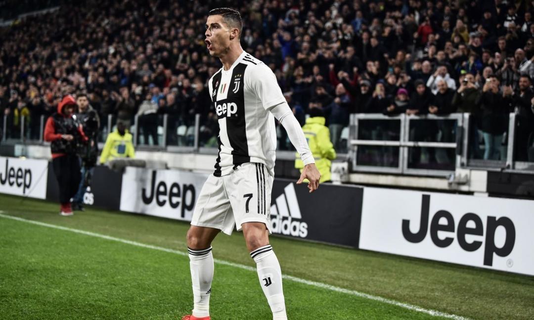 尤文官方:C罗当选3月最佳球员,将在对佛罗伦萨前领奖