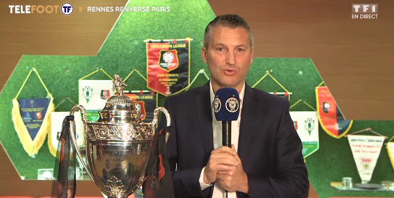 雷恩主席:赢得奖杯不可思议,欧联之旅也很成功