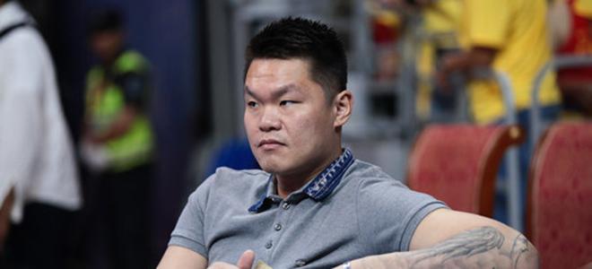 朱芳雨:继续总决赛之旅,将面临更大挑战