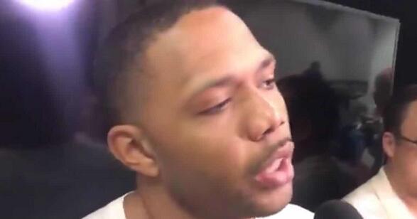戈登:KD比所有人高,他是能运球投篮的2.13米大个