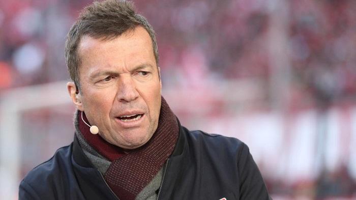 马特乌斯预测德甲争冠:拜仁多特后3轮各得7分