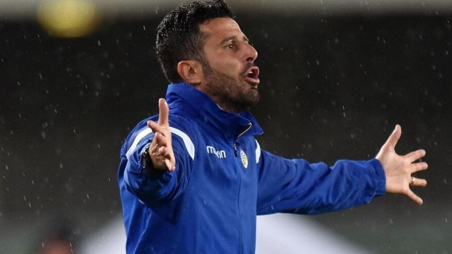 维罗纳官方:战绩不佳,前意大利左边卫格罗索下课