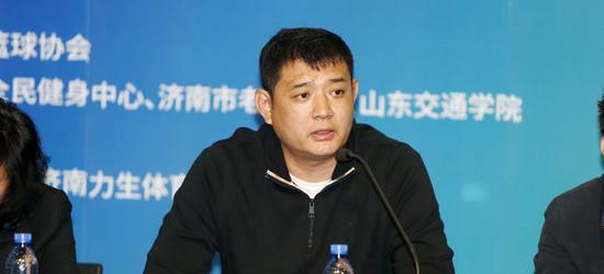 山东男篮本周六晚集结,巩晓彬回归将亮相备战课